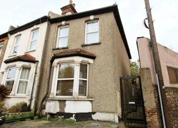Thumbnail 2 bedroom end terrace house for sale in Sussex Road, South Croydon