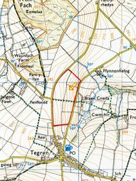 Thumbnail Land for sale in 36.7 Acres At Tegryn, Llanfyrnach, Pembrokeshire