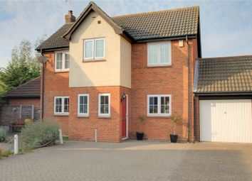 Thetford Place, Noak Bridge, Billericay, Basildon SS15. 5 bed detached house