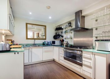 Thumbnail 2 bed flat to rent in Upper Richmond Road, Putney, London
