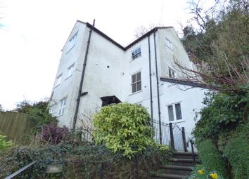 Thumbnail 2 bedroom flat for sale in Castle Haven, Flat 2, Foley Terrace, Malvern