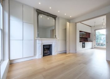 Thumbnail 3 bed flat to rent in Christchurch Hill, London