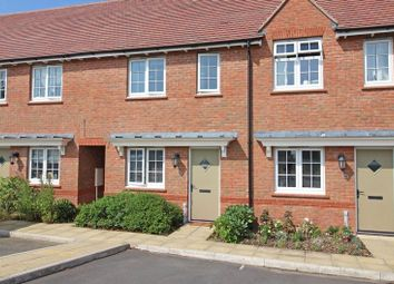 Thumbnail 3 bed terraced house for sale in Park Grove, Holsworthy