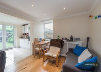 Thumbnail 2 bedroom flat to rent in Tennyson Road, Queens Park, London