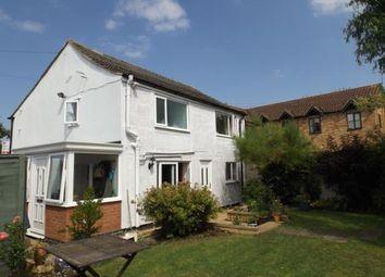 Thumbnail Property for sale in Stow Bridge, King's Lynn, Norfolk