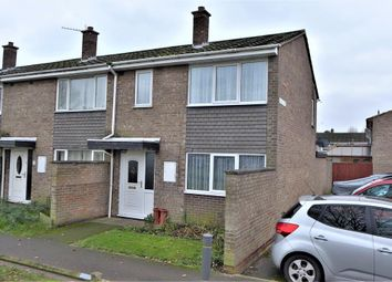 Thumbnail 2 bed end terrace house for sale in Clinton Park, Tattershall, Lincoln