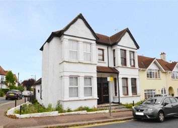 Thumbnail 1 bed flat to rent in Hillside Crescent, Leigh On Sea, Essex