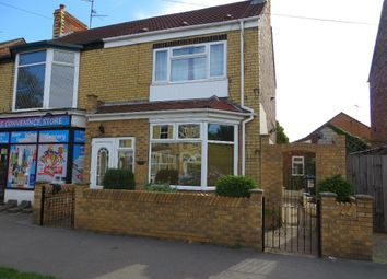 Thumbnail 3 bed terraced house to rent in Salisbury Street, Hull