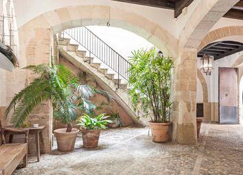Thumbnail 8 bed villa for sale in City, Mallorca, Balearic Islands