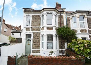 Thumbnail 3 bed end terrace house for sale in Emlyn Road, Greenbank, Bristol