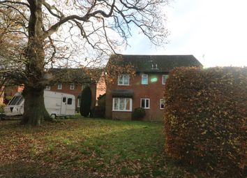Thumbnail 1 bed terraced house to rent in Tottehale Close, North Baddesley, Southampton