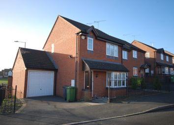 Thumbnail 2 bed detached house to rent in Pebble Island Way, Leamington Spa