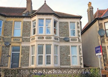 Thumbnail 7 bed end terrace house to rent in Filton Avenue, Horfield, Bristol