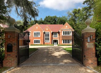 Thumbnail 6 bedroom detached house for sale in Old Long Grove, Seer Green, Bucks