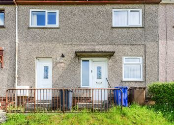 Thumbnail 3 bed terraced house for sale in Willow Drive, Johnstone Castle