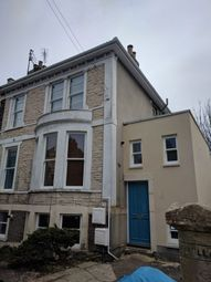 Thumbnail 1 bed property to rent in Cromwell Road, St. Andrews, Bristol