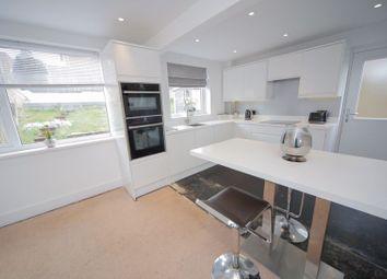 Thumbnail 3 bed semi-detached house for sale in Scott Avenue, Baxenden, Accrington