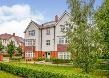 Cobnut Avenue, Maidstone ME15. 2 bed flat for sale