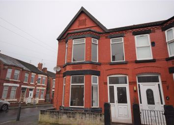 Thumbnail 3 bed property to rent in Tennyson Avenue, Rock Ferry, Birkenhead