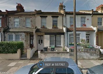 Thumbnail 4 bedroom terraced house to rent in Conway Road, London