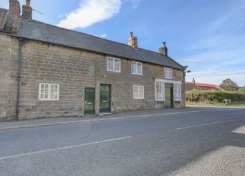 Thumbnail 1 bed cottage to rent in High Street, Lythe, Whitby