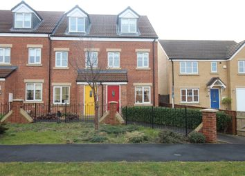 Thumbnail 3 bed property for sale in Watson Park, Spennymoor