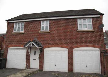 Thumbnail 2 bedroom flat to rent in Coppy Bridge Drive, Rochdale