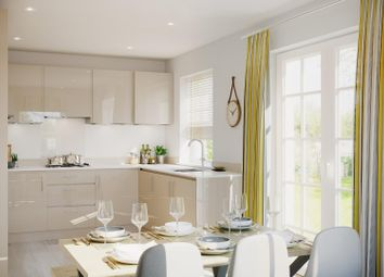 Thumbnail 3 bed semi-detached house for sale in Millers Rest, The Elements, Herne Bay