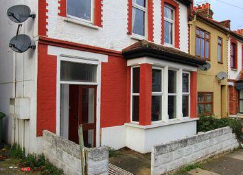Thumbnail 2 bed maisonette for sale in Tintern Avenue, Westcliff-On-Sea, Essex