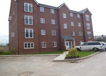 Thumbnail 2 bed flat to rent in Kenneth Close, Prescot