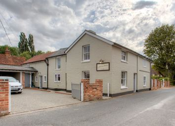 Thumbnail 5 bed detached house for sale in Layer Road, Abberton, Essex