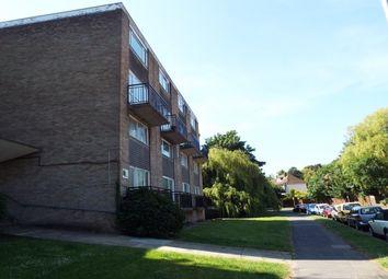 Thumbnail 2 bedroom maisonette to rent in Enbrook Road, Sandgate, Folkestone