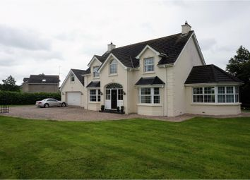Thumbnail 5 bed detached house for sale in Georges Island Road, Derrymore, Aghalee
