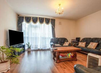 Thumbnail 3 bed maisonette for sale in Acacia Road, London