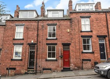 Thumbnail 3 bed terraced house for sale in Northbrook Street, Leeds