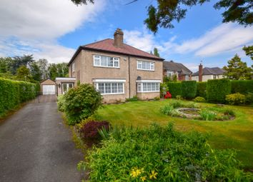 Thumbnail 5 bed detached house for sale in Links Avenue, Little Sutton