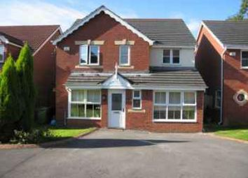 Thumbnail 5 bed detached house to rent in 41 Llewelyn Goch, Cardiff