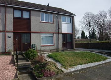 Thumbnail 3 bedroom semi-detached house to rent in Park Street, Crosshill, Fife