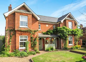 Thumbnail 5 bed property for sale in Bure Way, Aylsham, Norwich