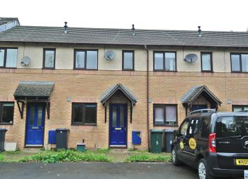 Thumbnail 2 bed town house for sale in Cowdrey Mews, Lancaster