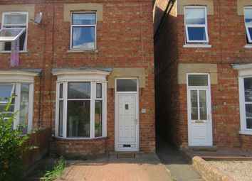 Thumbnail 3 bed end terrace house for sale in Stonegate, Spalding