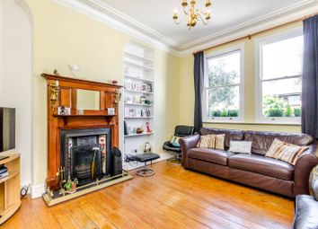 Thumbnail 4 bedroom end terrace house for sale in Estreham Road, Streatham Common