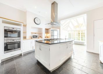 Thumbnail 6 bed semi-detached house to rent in Hazlewell Road, London