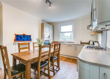 Thumbnail 3 bed maisonette for sale in Askew Road, London