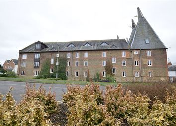 Thumbnail 2 bed flat for sale in The Maltings, Carpenters Lane, Hadlow, Tonbridge, Kent