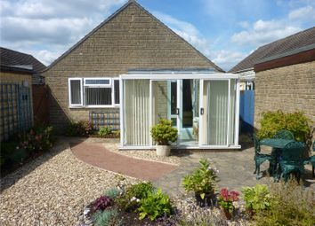 Thumbnail 2 bed detached bungalow to rent in Ferris Court View, Bussage, Stroud, Gloucestershire