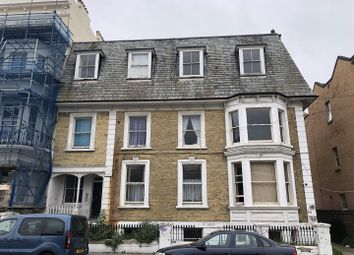 Thumbnail 2 bedroom flat for sale in Dalby Square, Cliftonville, Margate