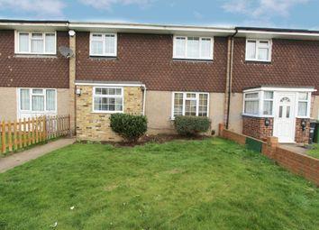 Thumbnail 3 bedroom terraced house for sale in Macers Lane, Broxbourne