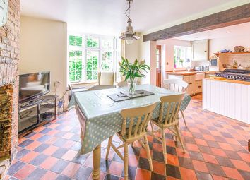 Thumbnail 4 bed semi-detached house for sale in Fermor Road, Crowborough