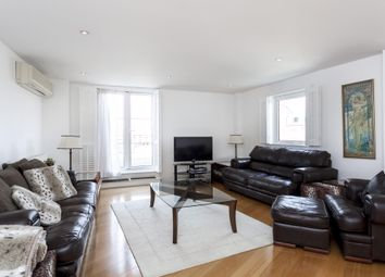 Thumbnail 4 bed flat to rent in Alberts Court, 2 Palgrave Gardens, London